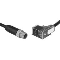 KMEB-2-24-M12-0,5-LED