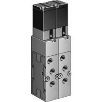 MVH-5-1/8-B-VI-X - Auslauftyp 0320