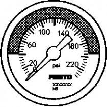 MA-40-232-R1/8-PSI-E-RG