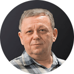 Dirk Bange